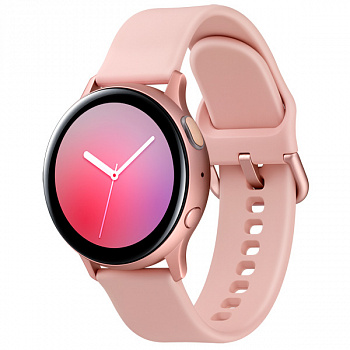 Часы Samsung Galaxy Watch Active2 40 мм ваниль