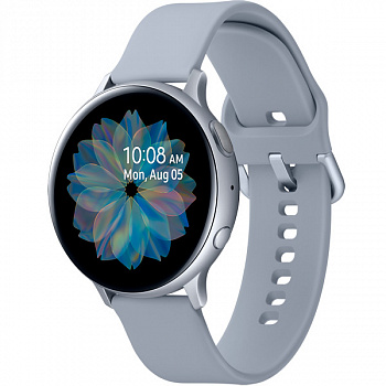 Часы Samsung Galaxy Watch Active2 40 мм арктика